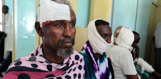 Somalia MSF